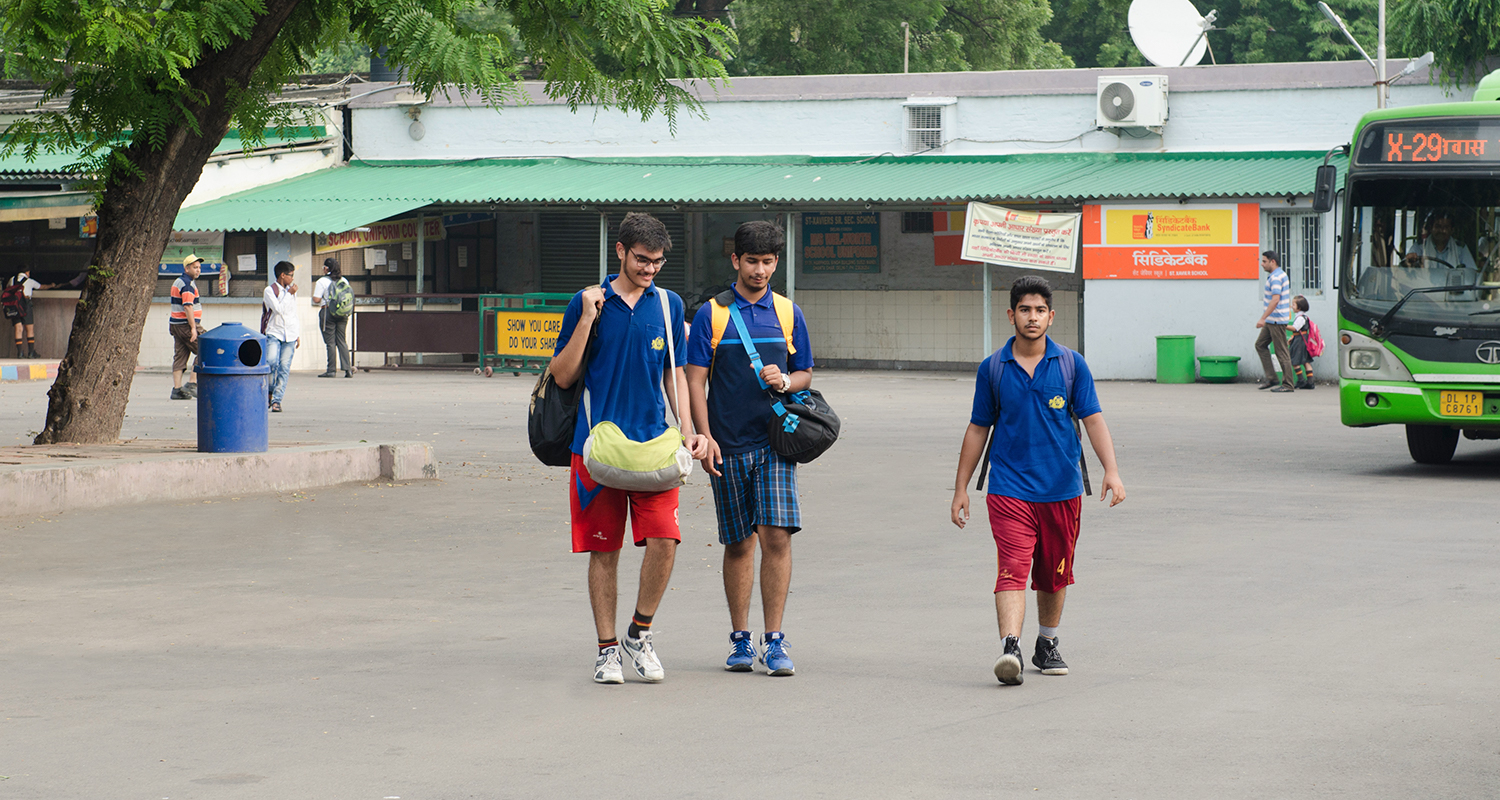 top schools in delhi